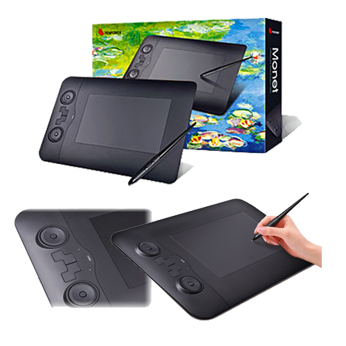 Best Drawing Tablet - Microsoft Surface Pro 2017 Amazing